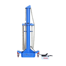 TFAUTENF factory floor system pulling tower car frame machine