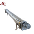 Hot sale spiral cement flexible screw conveyor for silo cement
