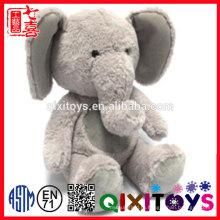 CE самое лучшее продавая изготовленный на заказ плюш слон животных в форме подушки тела для детей