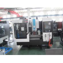 Máquina vertical universal do CNC da máquina do CNC com compartimento da ferramenta (VMC850)
