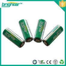23a 12v alkalische Batterie mit PVC-Jacke für tragbaren DVD-Player
