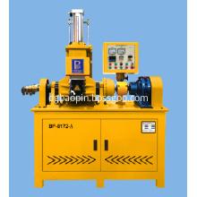 Lab internal mixer / Equipment control