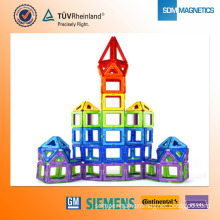 SDM china manufacture ABS plastic building blocks toys