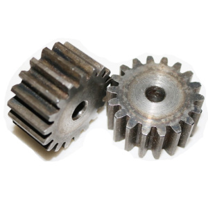 cheap 60 tooth steel cement mixer pinion gear