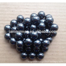 Strong magnet Ceramic magnet hematite ferrite magnetic balls