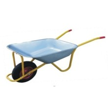 Construction and Agricultural Wheelbarrow 100L Water Capacity Wb5009