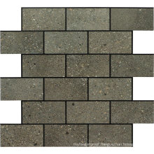 Self Adhesive Peel and Stick Mosaic Tile for Kitchen Wall Backsplash