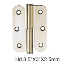 Charnière en acier inoxydable TF 3006 Cabinet Accessoriey