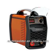 инструмент и оборудование инверторный сварочный аппарат электрической сварки ММА-200 С CE, (чип на IGBT КТС)