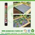 Tela no tejida anti-UV favorable para las cosechas de la cubierta