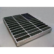 Hot Dipped Galvanized Steel Bar Grating 30X3mm