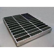 Горячая Окунутая Гальванизированная решетка стального адвокатского сословия 30X3mm