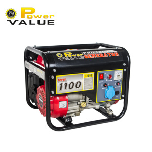 1kw Low Rpm Gasoline Power Generator Manual