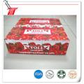 Pasta de tomate enlatada saudável orgânica 210g com marca de Yoli