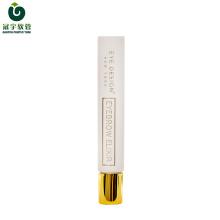 10 г косметическая пластиковая трубка для упаковки для глазных кремов