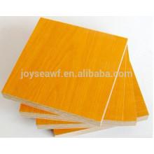 Spanplatten / Spanplatten / Melamin-Spanplatten