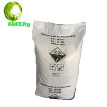 Sustancias químicas inorgánicas soda cáustica 99% en escamas para fertilizantes en la industria química