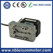AC Shade Pole Motor for Lighting and Fireplace