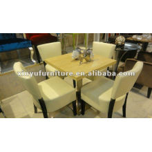Restaurante occidental comedor conjunto XDW1001