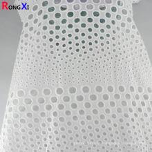 Novo tecido de mistura de algodão com alta qualidade