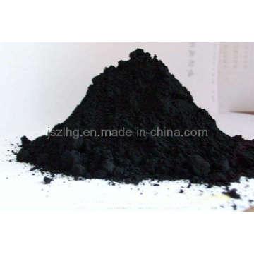 Óxido de hierro negro