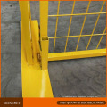 Portable Temporary Construction Fence 6FT X 10FT Canada Temporary Fence Manufacturer
