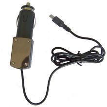 Belt Line cabo de dados usb Carregador de carro painel decorativo para o telefone móvel