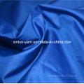 Tela de nylon del poliéster indio de Oxford Elastane para la ropa
