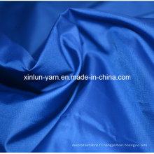 Tissu en nylon de pétale de polyester de taffetas pour des nappes / vêtement