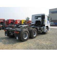 HOWO 6X4 Traktor LKW Zz4257n3247c1