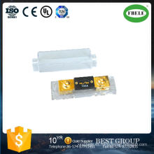 Fabricante de China 5 * 20 6 * 30 Mini portafusibles de vidrio