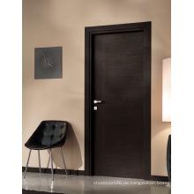 Contemporary Einfache Panel HDF Flush Door