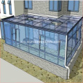Aluminio Lowes Garden Glass Sunroom