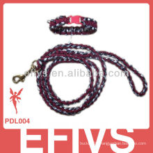 2015 7 stand nylon paracord dog collar for sale