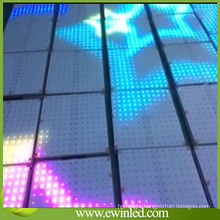Grb Color DJ Disco LED Dance Floor Lighting