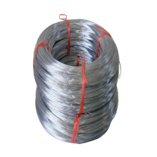 Soft & Bright Electric Galvanized Iron Wire with
