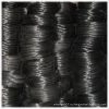 Горячий продавать Низкая цена Хорошее качество Черный обожженный провод