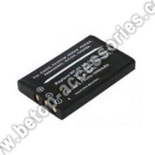 Bateria câmera Samsung SLB-1037(1137)