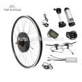 wholesale 26'' front and rear wheel part electric bike conversion kit 36V 350W Ebike kit