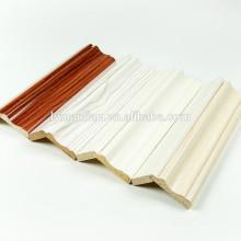 molduras decorativas Molduras de madeira melamínica