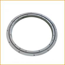 Однорядный четырехточечный угловой контактный поворотный подшипник без зубчатого колеса