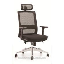 X3-53A prix compétitif et haute qualité chaise en aluminium