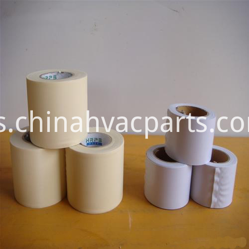 pvc wrapping air condition tape