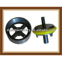 3 Web / 4 Web design Valve and Seat for Mud Pump