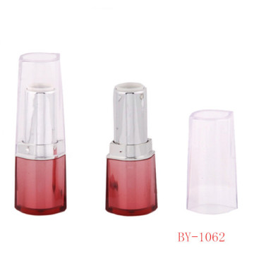 Cone Red Lipstick Tube
