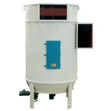 Impurity Dust Filter for Flour Mill Machine
