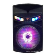 15 Inch Super Power Bank Bluetooth Speaker with High Sound