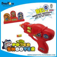 Arma de plástico de brinquedo de airsoft novo produto