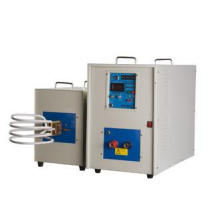 70KW High Frequency Induction Heat Treatment Equipment mach