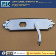 Custom hot sale stainless steel door handle cover
